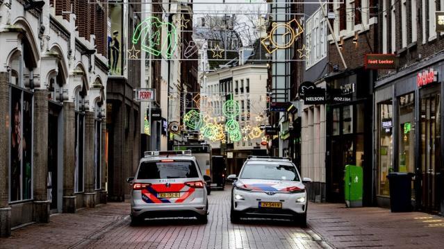 Covid: Hollanda'da temyiz mahkemesi sokağa çıkma yasağını haklı buldu