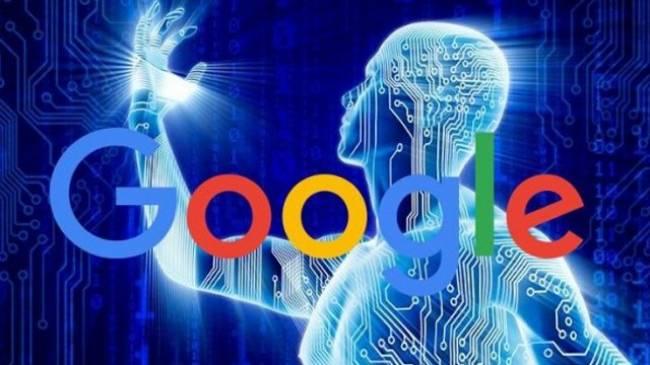 Dünya 2030 Yılında Google'ın Etrafında mı Dönecek?