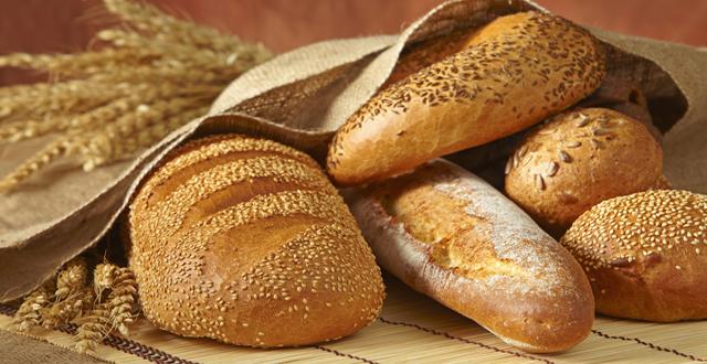Ekmek Şişmanlatmıyor