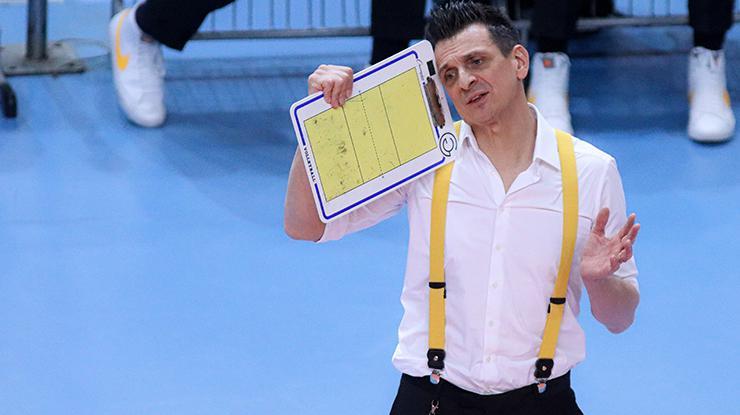 Guidetti: Şampiyonlar Ligi çeyrek finallerini düşünüyoruz