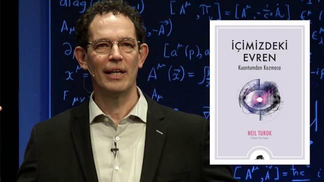 Kitap Önerisi: İçimizdeki Evren