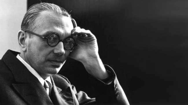 Kurt Gödel Kimdir?