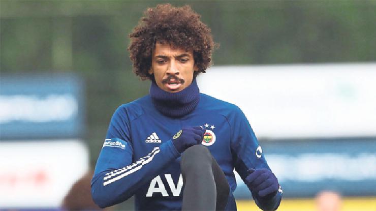 Son dakika | İşte Luiz Gustavonun sakatlığında son durum
